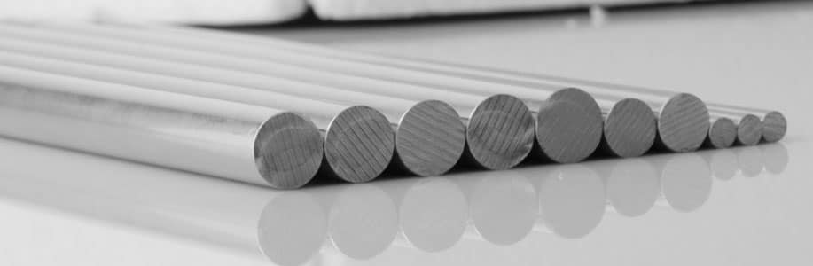 420 Stainless Steel Round Bar Manufacturer