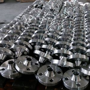 Stainless Steel Flanges Dealer