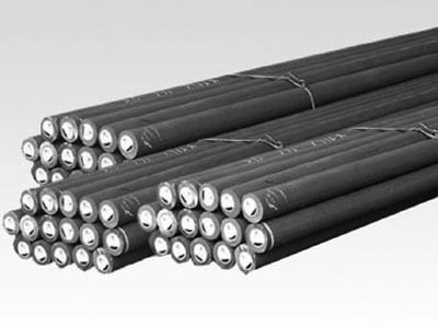ss black bars manufacturer in india