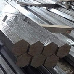 Carbon Steel Hex Bars Supplier