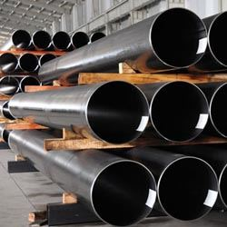 Carbon Steel Pipes & Tubes Supplier
