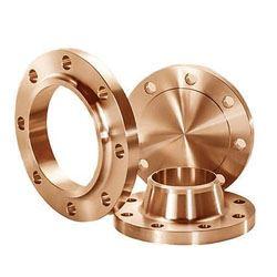 copper nickel flanges manufacturer in india