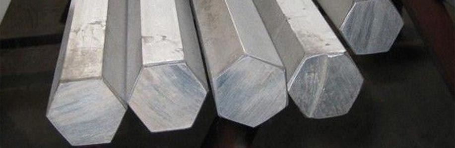 303 Stainless Steel Hex Bar Manufacturer