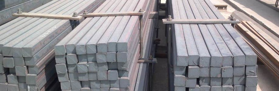 304L Stainless Steel Square Bars Manufacturers
