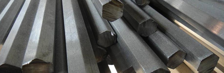 Stainless 304 Steel Hex Bar Manufacturer
