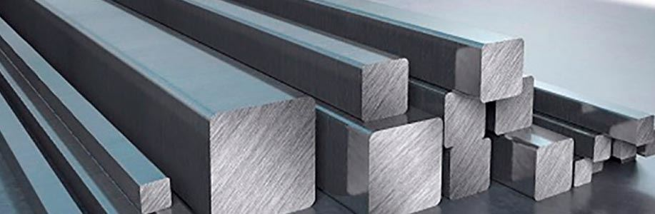 304 Stainless Steel Square Bar manufacturer