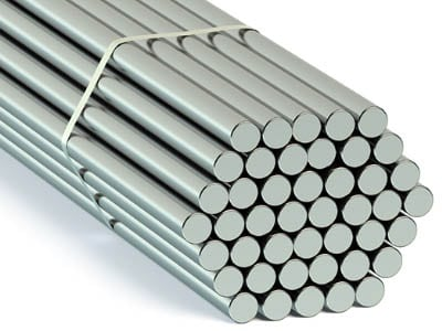 ss round bars manufacturer in india