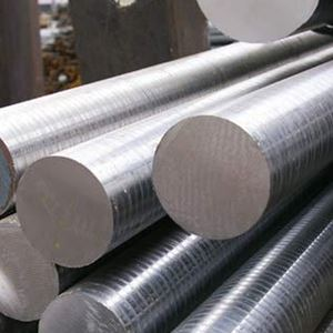 Stainless Steel 304L Round Bars Dealer