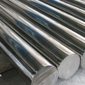 Stainless Steel 304L Round Bars Supplier