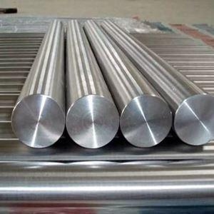 Stainless Steel 316H Round Bars Dealer