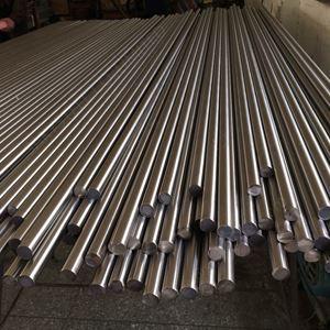 Stainless Steel316L Round Bars Dealer