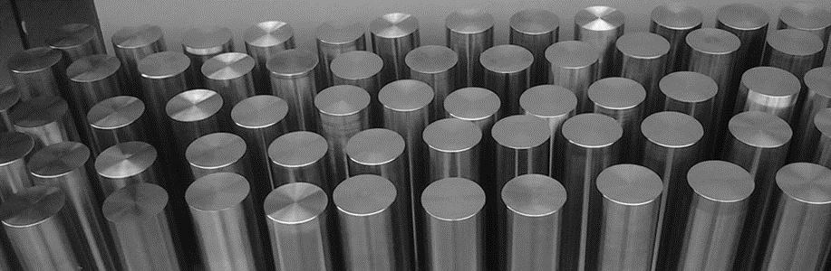 Stainless Steel 316L Round Bars Manufacturer in India