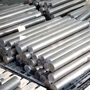 Stainless Steel316L Round Bars Supplier