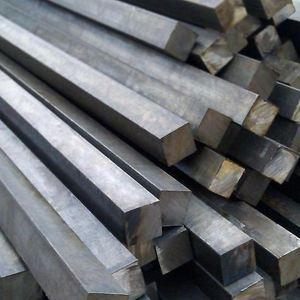 Stainless Steel 304 Square Bars Dealer