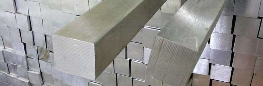 Stainless Steel Square Bars Manufacturer in India
