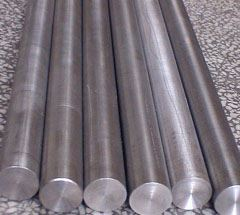 321H Stainless Steel Round Bar manufacturer in india