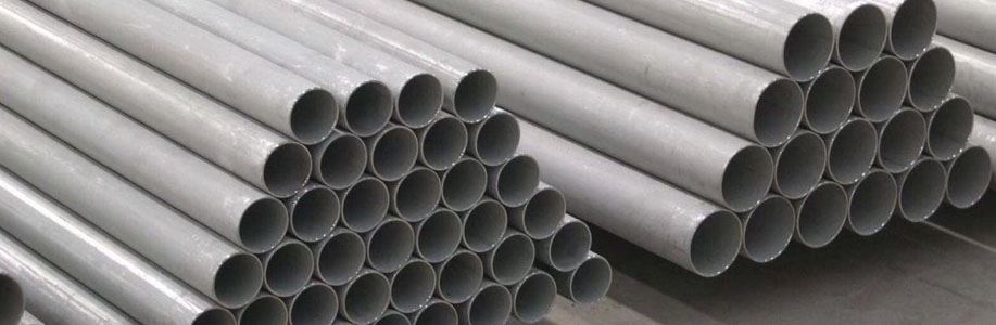 Stainless Steel 304L Pipes and Tube Manufacturer