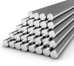 410 stainless Steel round bars stockist in india