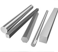 317L Stainless Steel Round Bar manufacturer in india