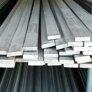 Stainless Steel 304 Flat Bar Supplier