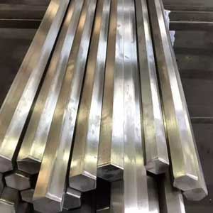 Stainless Steel 304 Hex Bars Supplier