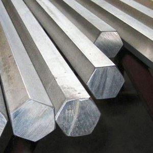 Stainless Steel 304 Hex Bars Dealer