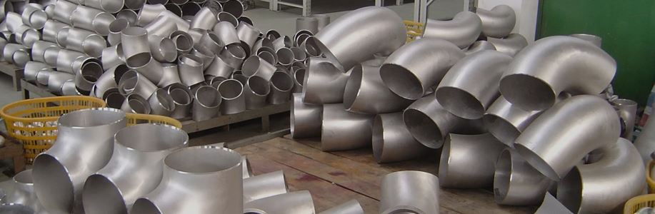 Stainless Steel 304H Pipe Fittings Manufacturers in India