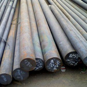 Stainless Steel 304L Bright Bars Supplier