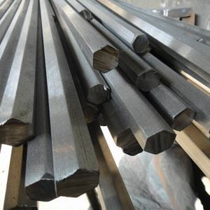 Stainless Steel 304L Hex Bars Supplier