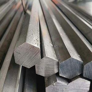 Stainless Steel 304L Hex Bars Dealer