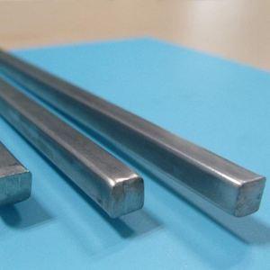 Stainless Steel 304L Square Bars Dealer