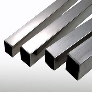 Stainless Steel 304L Square Bars Supplier