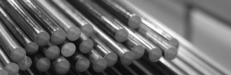 Stainless Steel 440A Round Bars Manufacturer in India
