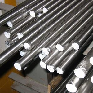 Stainless Steel 440A Round Bars Supplier