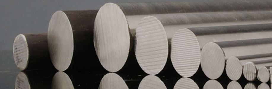 Stainless Steel 304L Round Bars Manufacturer in India