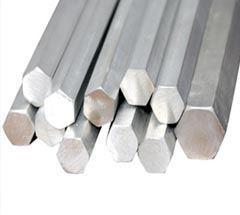 Stainless Steel 316 Hex Bar Manufacturer