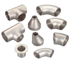 304L Stainless Steel Pipe Fitting manufacturer in india