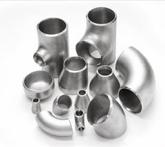 Stainless Steel 304H Pipe Fitting Supplier