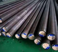 440C Stainless Steel Black Bar Supplier