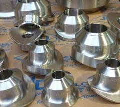 Stainless Steel 440C Pipe Fitting supplier