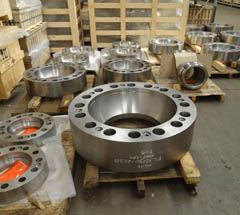 440C Stainless Steel Flange manufacturer in india