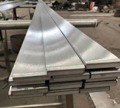 440C Stainless Steel Rolled Flat Bar Manufacturer