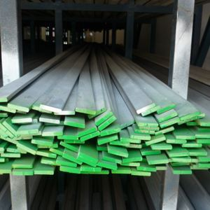 Stainless Steel 440C Flat Bars Supplier