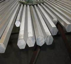 Stainless Steel 440C Hex Bar supplier