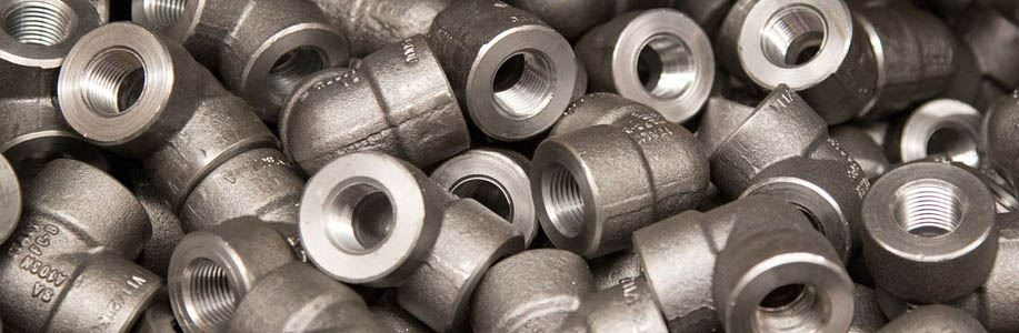 Stainless Steel 440C Pipe Fitting manufacturer