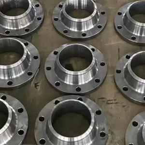 Stainless Steel 440C Flanges Dealer