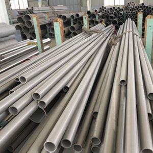 Stainless Steel 440C Pipes And Tubes Dealer