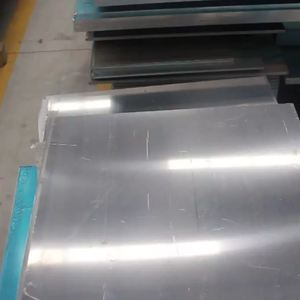 Stainless Steel 440C Sheets, Plates, Coils Supplier