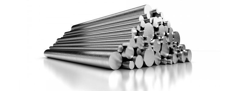 AMS 5647 Stainless Steel Round Bars Manufacturer in India