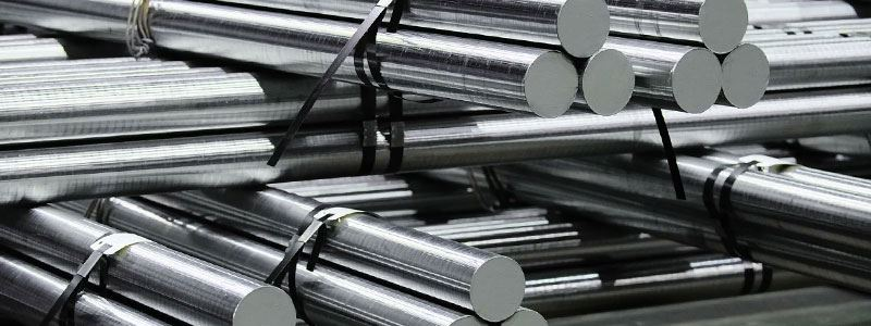 ASTM A276 Stainless Steel Round Bars Manufacturer